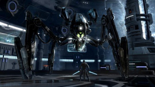 Star Wars: Force Unleashed II