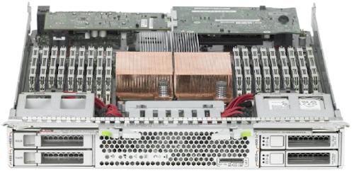 Oracle Sun Blade X6270 M2