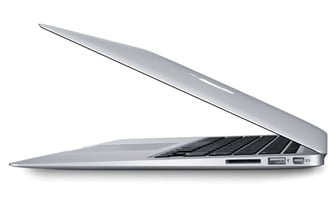 Apple Macbook Air 13in