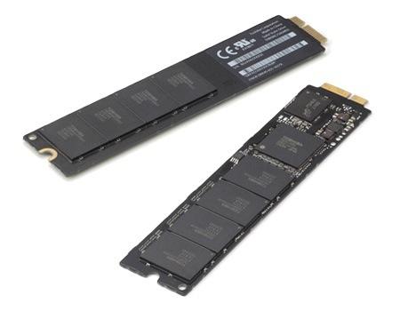 Toshiba Blade X-Gale mSata SSD