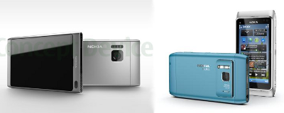Nokia's U compared to the N8