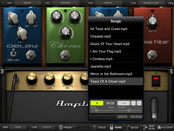 AmpliTube