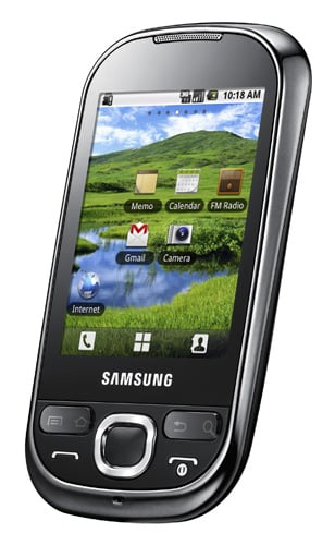 Samsung Galaxy Europa