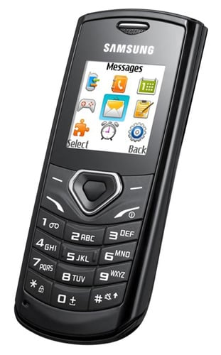 Samsung E1170