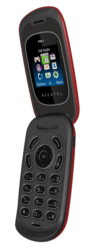 Alcatel OT-222