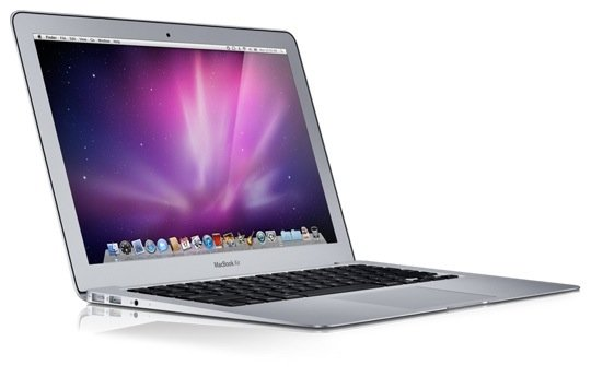 Apple MacBook A