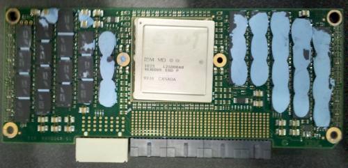 IBM Blue Gene Q Module