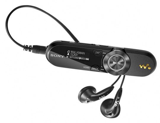 Sony NWZ-B152F