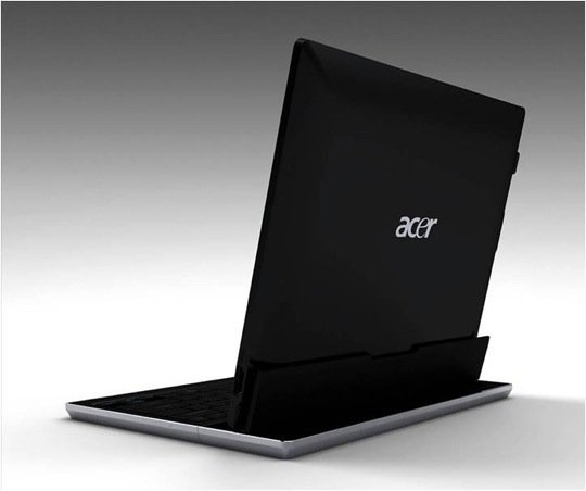 Acer 10.1in Wind