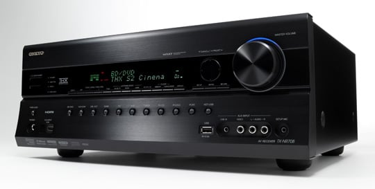 Onkyo TX-NR708