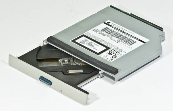 Bondi Blue Rev. B iMac - CD-ROM drive