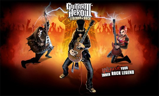 Guitar Hero III