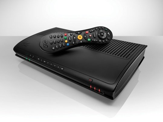 Virgin Tivo