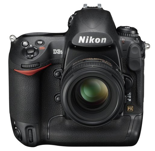 Nikon D3s