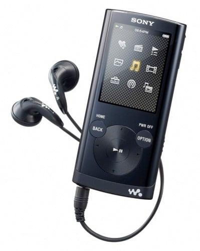 Sony Walkman E-Series