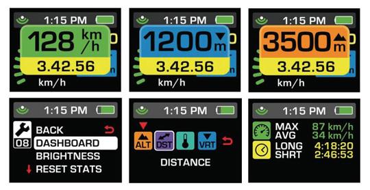 Zeal Optics Transcend GPS Goggles