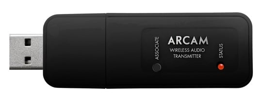Arcam rWave