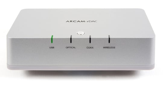 Arcam Solo rDac