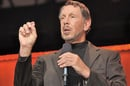 Larry Ellison, photo by Oracle Corporate Communicati