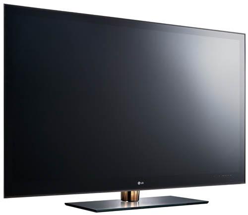 LG Electronics LX9700