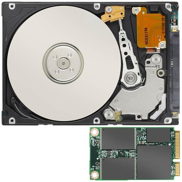 Intel 310 SSD