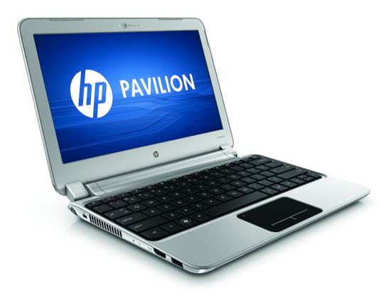 HP Pavilion dm1