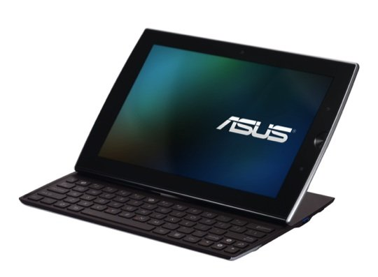 Asus Eee Pad Slider