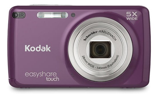 Kodak Easyshare Touch