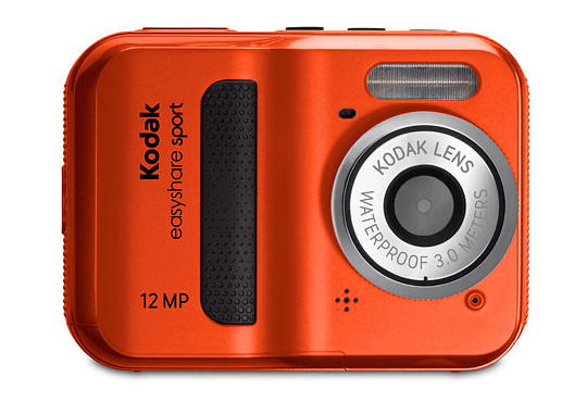 Kodak Easyshare Sport