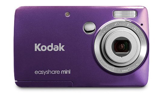 Kodak Easyshare Mini