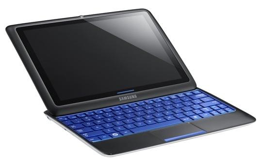 Samsung TX100