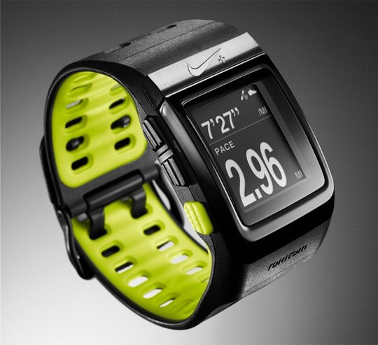 Nike+ SportWatch GPS
