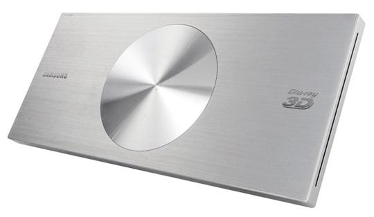 Samsung BD-D7500