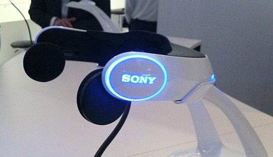 Sony 3D BD specs