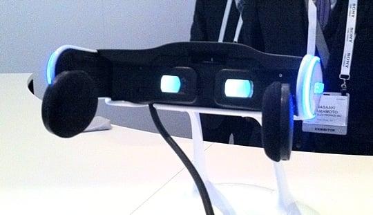 Sony 3D BD specs