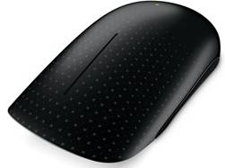 MS Touch Mouse