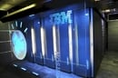 IBM Watson QA Power7 cluster