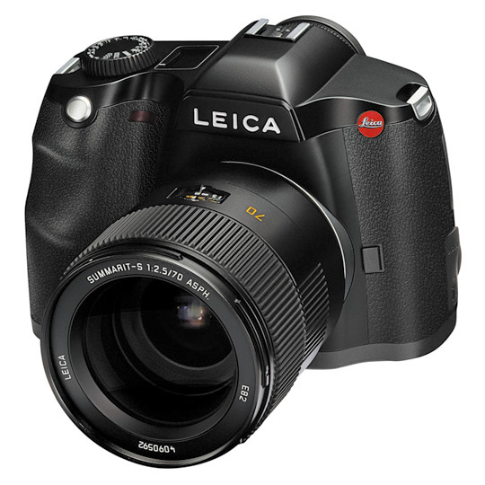 Leica S2
