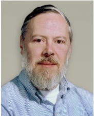 Dennis Ritchie, C and Unix creator