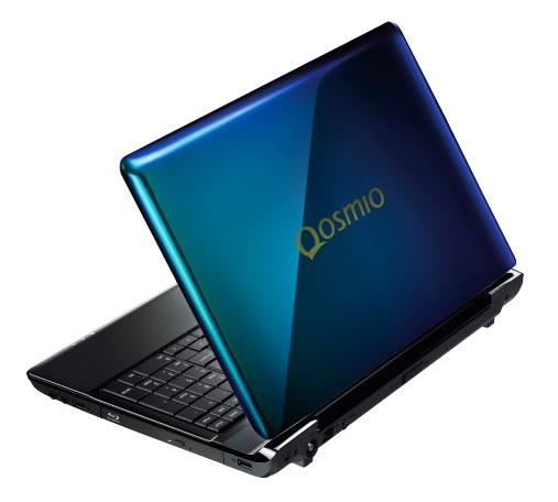 Toshiba Dynabook T750