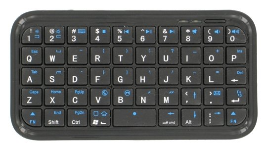Mini Bluetooth Keypad
