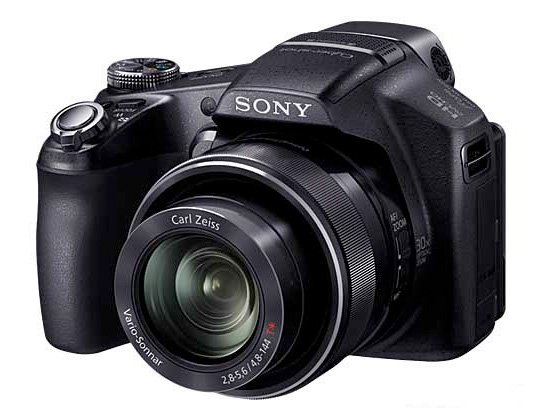 Sony HX100V