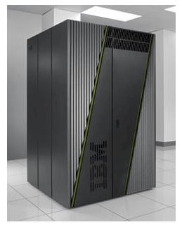 IBM BlueGene/Q Supercomputer