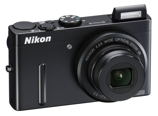 Nikon Coolpix P300