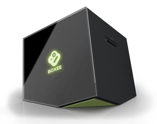 D-Link Boxee Box DSM-380