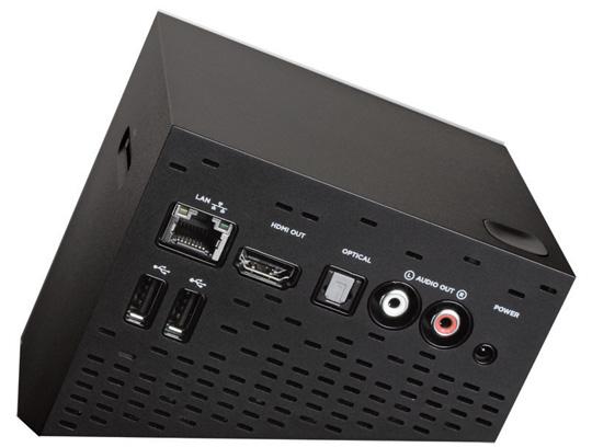 D-Link Boxee Box DSM-380