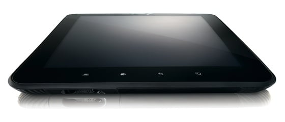 Toshiba Tablet