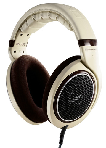 Sennheiser HD598