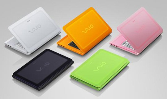 Sony Vaio C Series