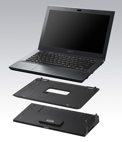 Sony Vaio S Series